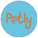 petly logo